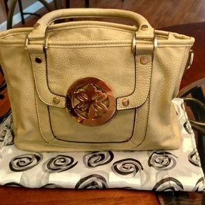 Handbags - Gray handbag